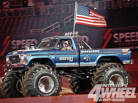 new bigfoot monster truck bigfoot monster truck photo 53094929 drivelines