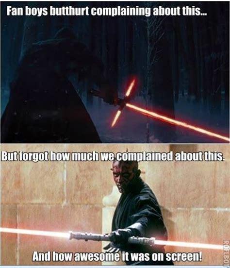 Star Wars The Force Awakens Memes - epicstream