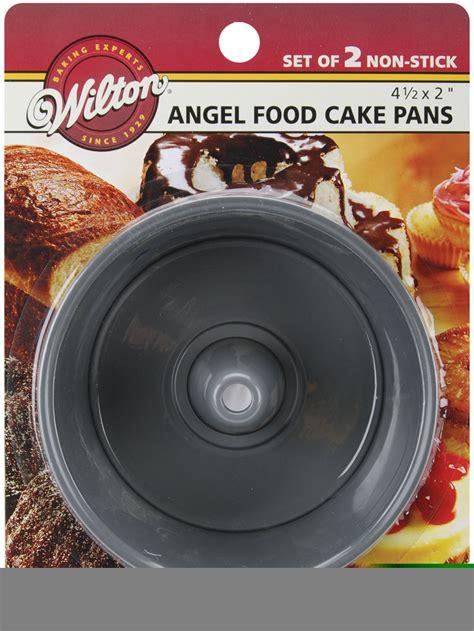 mini cake pans