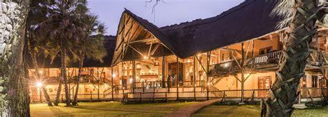 david livingstone safari lodge  spa big  safaris