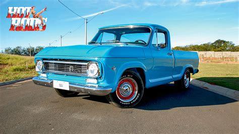 Chevrolet C 10 by Chevrolet C 10 Valente Sim Requintada Ainda Mais
