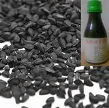 Pictures of Kalonji Oil