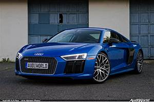Audi A : audi r8 5 2 plus the audi of supercars returns audiworld ~ Gottalentnigeria.com Avis de Voitures