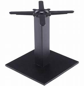 Pied De Table Metal Industriel : 17 meilleures id es propos de pied de table metal sur ~ Dailycaller-alerts.com Idées de Décoration