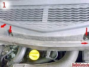 Fusible Demarreur : remplacement des fusibles du compartiment moteur renault modus ~ Gottalentnigeria.com Avis de Voitures