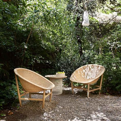 The Best Garden Furniture  Elle Decoration Uk