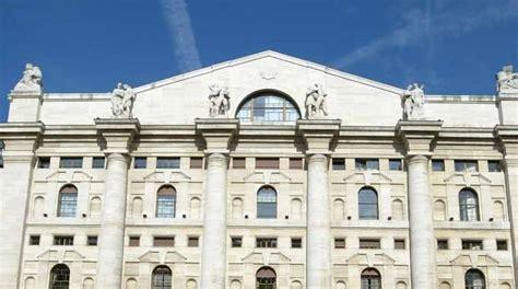 Banche Legnano by Borsa Maglia Nera Con Banche Quotidianonet