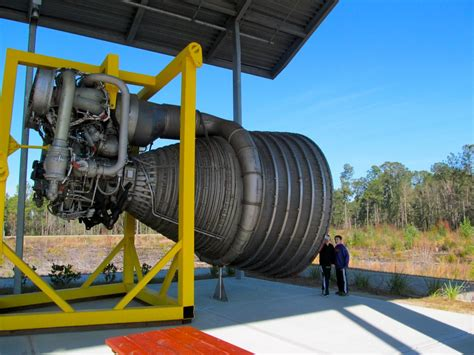 World S Most Powerful Engine by Infinity At Nasa Stennis Space Center
