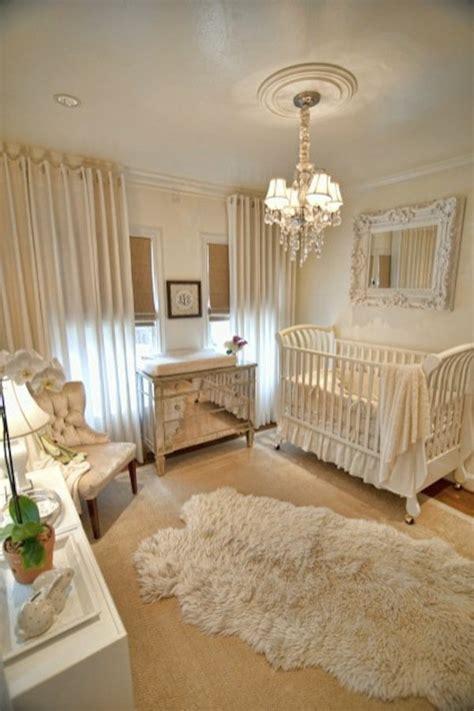 chambre bébé baroque deco chambre bebe luxe visuel 8