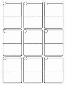 pokemon cards template pokemon scissors and template With pokemon templates print