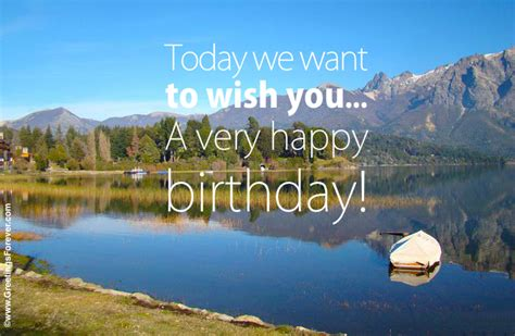 birthday landscape greeting landscape ecards