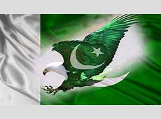 Pakistani Flags Wallpaper