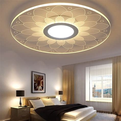 Led Lights For Room Philippines by Modern Ceiling Led Flower Ceiling Lights Beautiful Living