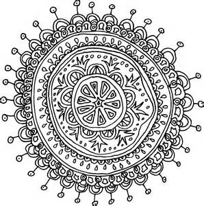 mandala designer mandalas pattern of the day
