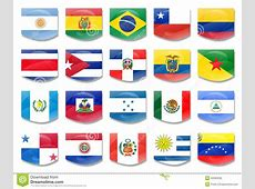 Flags Stock Photo Image 42583292