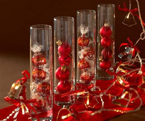 decoration de noel  idees deco faciles  pas cheres