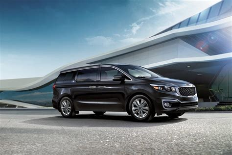 2018 Kia Sedona Release Date, Review, Changes, Price