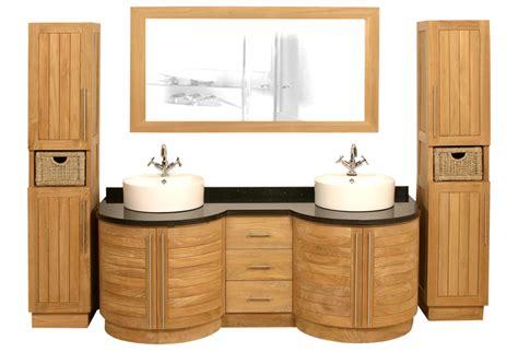 meuble cuisine teck meuble salle de bains teck 1000 images about id es de
