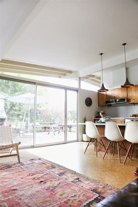 Kitchen Floor Types That Make Homes Look Amazing While