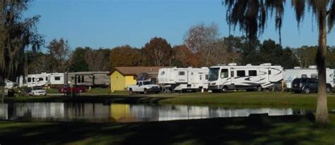 stage stop campground reviews  winter garden