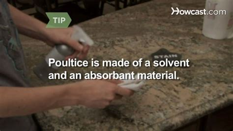 How to Get Grease off a Granite Counter   YouTube
