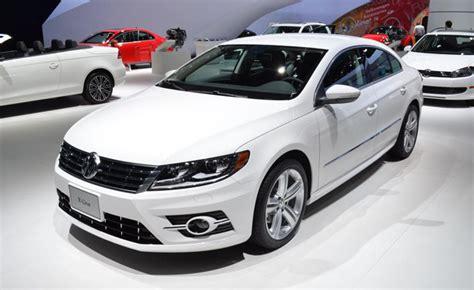 Volkswagen Cc R-line Gets Aggressive Style