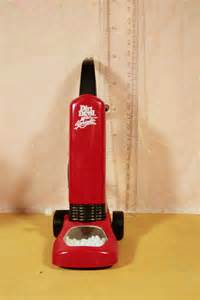 Dirt Devil Toy Vacuum Cleaner