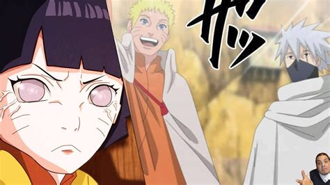 The Day Naruto Became Hokage Special Chapter ナルト Review