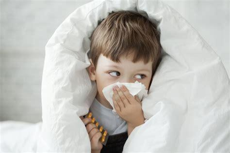 cold  flu season   child   flu   cold
