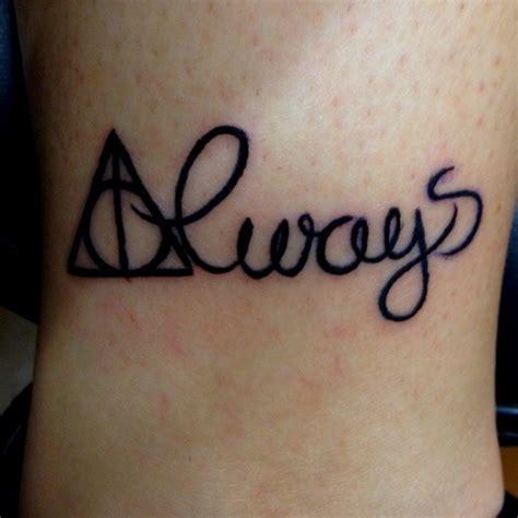 sonhos sagas tattoo potter