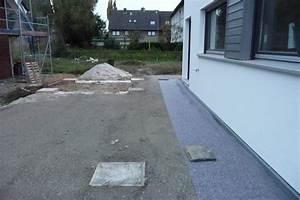 Spritzschutz Ums Haus Wie Tief : erdarbeiten und be ~ Eleganceandgraceweddings.com Haus und Dekorationen