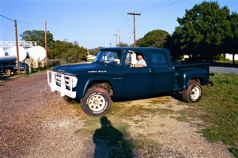 A100 Dodge Pickup For Sale   Autos Post
