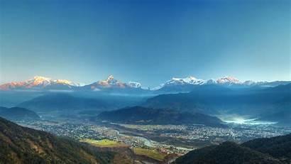 Pokhara India