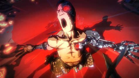 Yaiba Ninja Gaiden Z Screenshots And Video Show Bloody