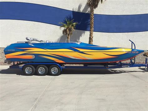 Eliminator Boats For Sale In Arizona by 2007 Eliminator 27 Daytona Powerboat For Sale In Arizona