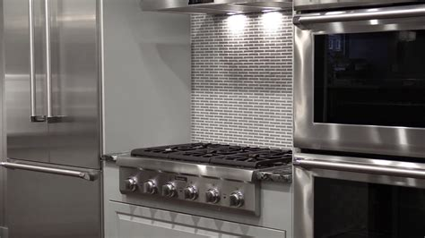 thermador  kitchenaid range top wow blog
