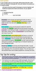 Life Skills Essay