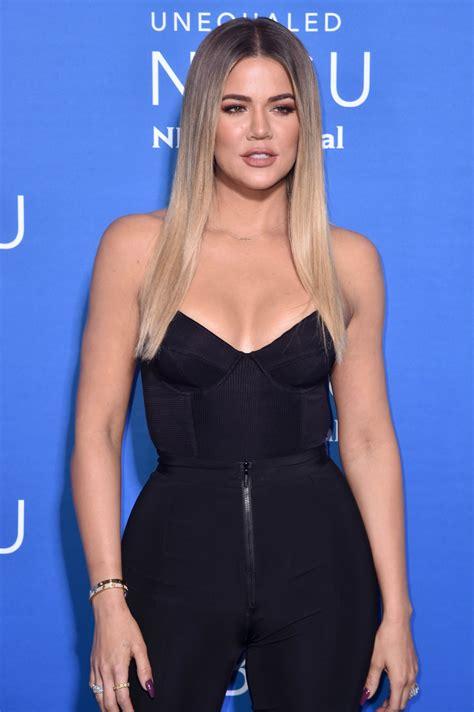 Khloe Kardashian - NBCUniversal Upfront in NYC 05/15/2017 ...