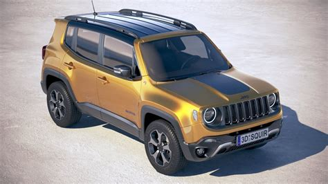Jeep Renegade 2019 by Jeep Renegade 2019