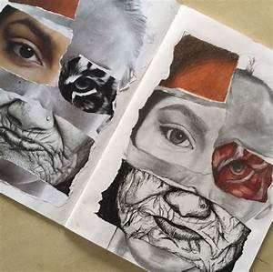 Pin By Sabrina Leder On Distorted Portraits