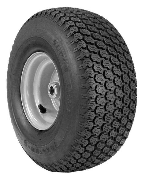 Arnold 2-Ply Off-Road 6.5 in. W x 16 in. Dia. Pneumatic