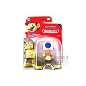 World of Nintendo Series 2 Figures