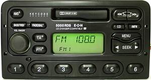 Autoradio Ford 5000 Rds
