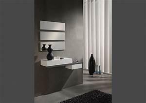 Miroir D Entrée : acheter votre meuble d 39 entr e avec miroir chez simeuble ~ Teatrodelosmanantiales.com Idées de Décoration