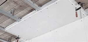Isoler Plafond Sous Sol : isoler un plafond de sous sol isolation mur creux guehenno online ~ Nature-et-papiers.com Idées de Décoration