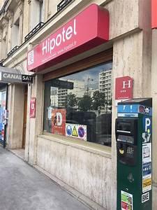 88 Cours De Vincennes : hipotel paris nation h tel 96 cours de vincennes 75012 ~ Premium-room.com Idées de Décoration