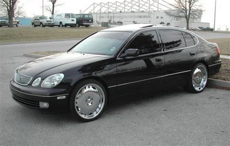 Sc430 Wheels All Chrome Your Opinion