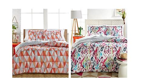 macy s comforter set sale macy s closeout sale 3 comforter sets only 15 27 reg 80 simplee thrifty