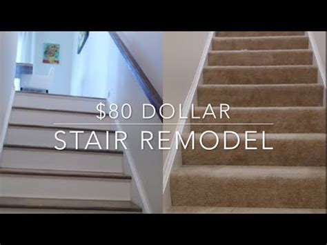 Do It Yourself Treppenrenovierung by 80 Stairs Makeover Diy