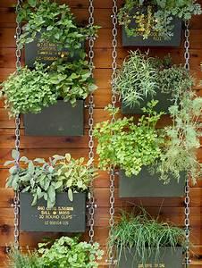 Vertical, Garden, Ideas
